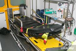 Центр медицины катастроф. Курган, медицинское оборудование, медтехника, место для больного