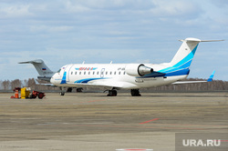 Аэропорт Челябинск, авиакомпания ямал, летное поле