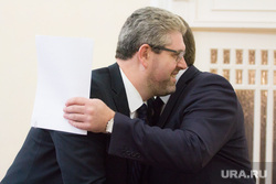 Правительство ХМАО. 12_11. Ханты-Мансийск, обнимашки, дегтярев сергей