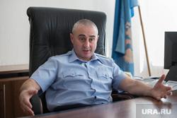Интервью Михаила Когана. Екатеринбург, коган михаил