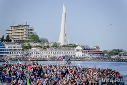 Парад победы в Севастополе. Крым, крым, севастополь