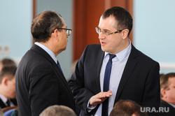 Областное совещание при Губернаторе Челябинской области. Челябинск, ковригин сергей