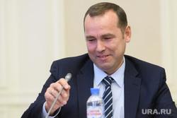 Совещание в полпредстве с главами регионов УрФО по экологии. Екатеринбург, шумков вадим