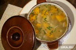 Дегустация традиционной русской кухни поваром филиппинцем. Екатеринбург, суп, рассольник, еда