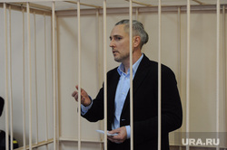 Суд по мере пресечения Станиславу Третьякову в суде центрального района. Челябинск