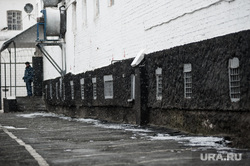 Следственный изолятор №1 (СИЗО). Екатеринбург, сизо, окна, колония, тюрьма, решетка, следственный изолятор, смотритель, решетки на окнах