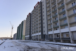 Коттеджные поселки. Строительство жилья. Челябинск., вишневая горка