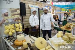 Выставка АПК тюменской области. Тюмень, сыр