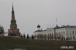 Казань, кремль, казань