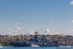 Парад победы в Севастополе. Крым