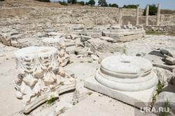 Виды Лимассола, Гирне, Куриона и Продромоса. ТРСК и Республика Кипр, развалины, руины, старый город, акрополь аматус, древняя греция, достопримечательности кипра