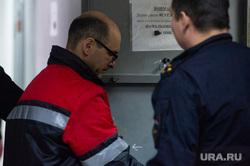 Избрание меры пресечения Владимиру Пузыреву, сбившего трех человек на тротуаре (НЕОБРАБОТАННЫЕ). Екатеринбург