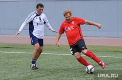 Футбол Челябинск, елистратов владимир
