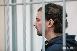 Лошагин в суде 2. Екатеринбург, лошагин дмитрий, подсудимый