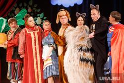 Юмористический концерт «Дневниковый период» от «Уральских пельменей». Екатеринбург