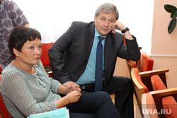 Избрание председателя союза журналистовКурган, мелехов сергей