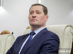 Заседание законодательного собрания. Знакомство с новым прокурором Андреем Юмшановым. Пермь
