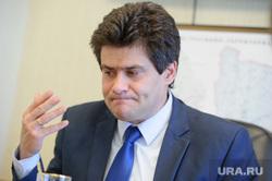 Интервью с Александром Высокинским. Екатеринбург, жест рукой