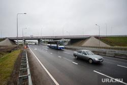 Открытие движения по транспортной развязке Сургут-Лянтор-Когалым. Сургут, сургутнефтегаз, транспортная развязка, трасса, дорога, вахта снг