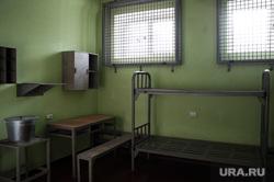 Следственный изолятор №1 (СИЗО). Екатеринбург, сизо, колония, тюрьма, нары, следственный изолятор, тюремная камера