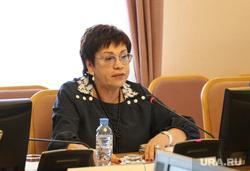 Заседание комитета по социальной ьюджету и финансам. Тюмень, крупина татьяна