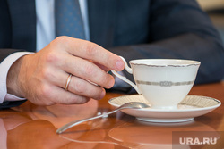 Алексей Орлов, первый заместитель председателя правительства Свердловской области, интервью. Екатеринбург, чашка чая