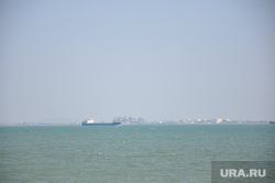 Керчь, море, Керченский пролив