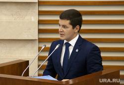 Выборы губернатора ЯНАО, артюхов дмитрий