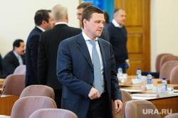 Заседание гордумы по отставке Евгения Тефтелева и назначению врио главы Владимира Елистратова. Челябинск, пязок андрей