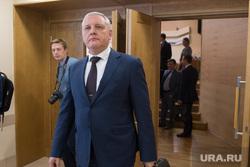 Presentation of posts to the headquarters on the seventh conference of Duma City Yekaterinburg. Yekaterinburg, Alexander Kolesnikov