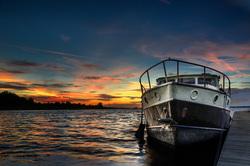 Открытая лицензия на 04.08.2015. Корабли в море., корабль