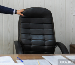 Сергей Лавров, начальник главного управления лесами Челябинской области. Челябинск, лавров сергей, кресло