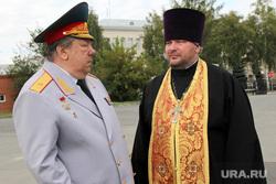 День памяти Александра Невского Курган, усманов владимир, отец михаил артемов