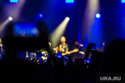 Sting & Shaggy в Екатеринбург-Экспо. Екатеринбург, концерт