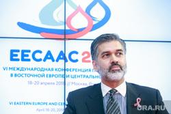 VI Международная конференция по ВИЧ-СПИДу в восточной Европе и Центральной Азии, панель с Верой Брежневой, третий день. Москва, салдана виней, eecaac