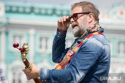 Выступление БГ на Площади Труда. Екатеринбург, гребенщиков борис