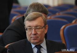 Заседание с главами Челябинск, валишин исрафиль