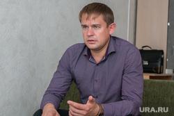 Правозащитник Алексей Зарецкий. Курган, зарецкий алексей