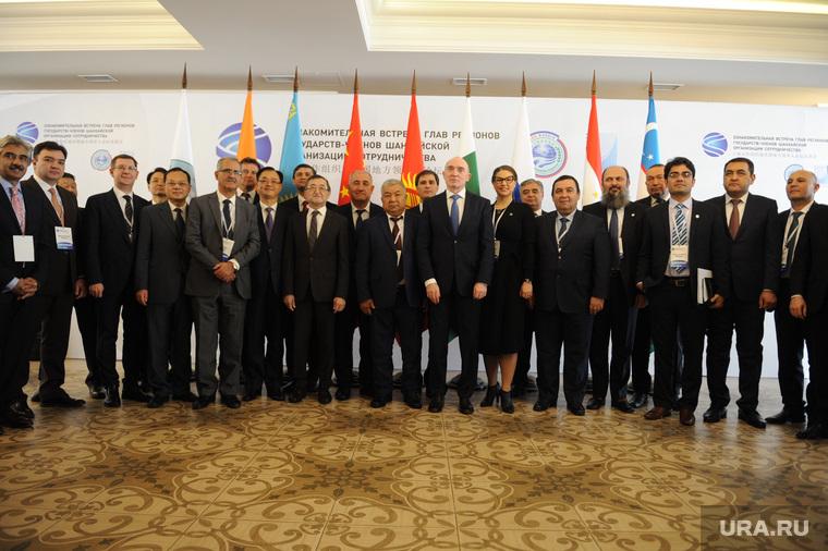 Встреча глав регионов необр