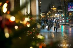 Предновогодняя Москва. Иллюминация. Москва, елка, тверская, шоппинг, новый год, вечерняя москва