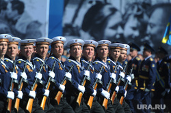 Генеральная репетиция парада на Красной площади. Москва, марш, парад, моряки, ВМФ, военный парад