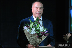 Почетные граждане Челябинск, аристов александр