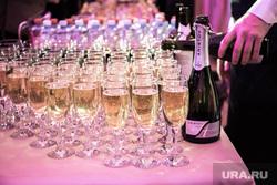 Стольник 200_часть. Екатеринбург, бокалы с шампанским, шампанское, фуршет, алкоголь
