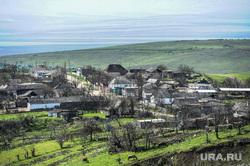Чечня, село, долина, кавказ