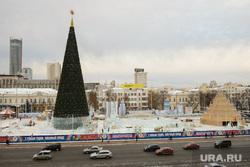 Строительство ледового городка на Площади 1905 года. Екатеринбург, торт, новый год, площадь1905 года, город екатеринбург, экспо2025, строительство ледового городка