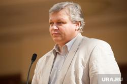 Брифинг с новым министром здравоохранения. Екатеринбург, дорнбуш александр