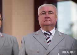 Открытие нового комплекса детской железной дороги. Екатеринбург, миронов алексей