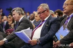 Санкт-Петербургский международный экономический форум. Второй день, панельные дискуссии. Санкт-Петербург, костин андрей