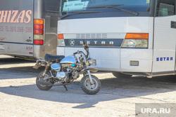 Санторини. Греция., мотоцикл, байк