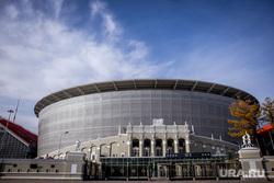 Проверка Центрального стадиона на признаки разрушения. Екатеринбург, екатеринбург арена, центральный стадион